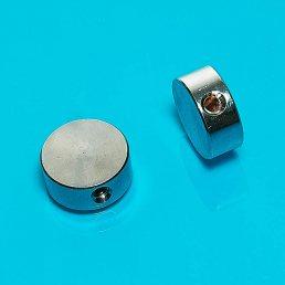 Металлические блины основы экстендера Proextender
