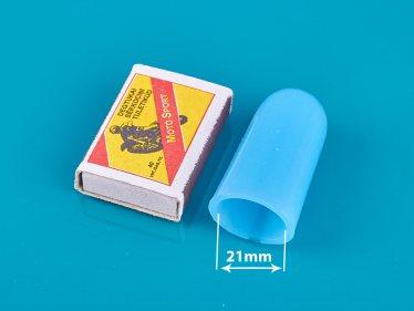 Вакуумный стретчер по типу Phallosan Forte + планка на экстендер