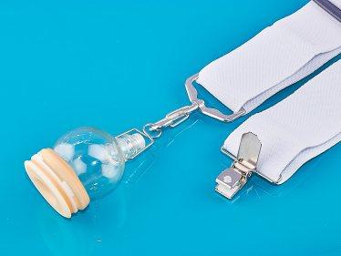 Стретчер Penimaster Pro Light с автоматическим клапаном и ручным насосом