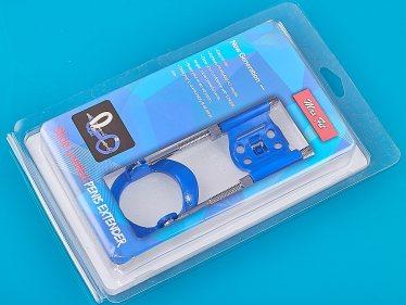 Эксклюзив! Слайдер MaxFit BLUE супер-компактный